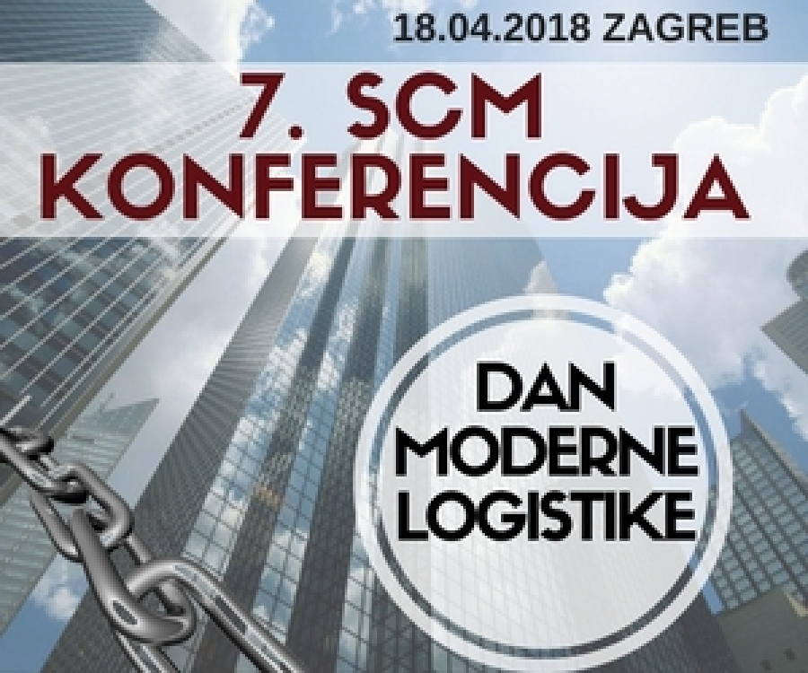 7th SCM CONFERENCE - SUPPLY CHAIN MNGMT 4.0