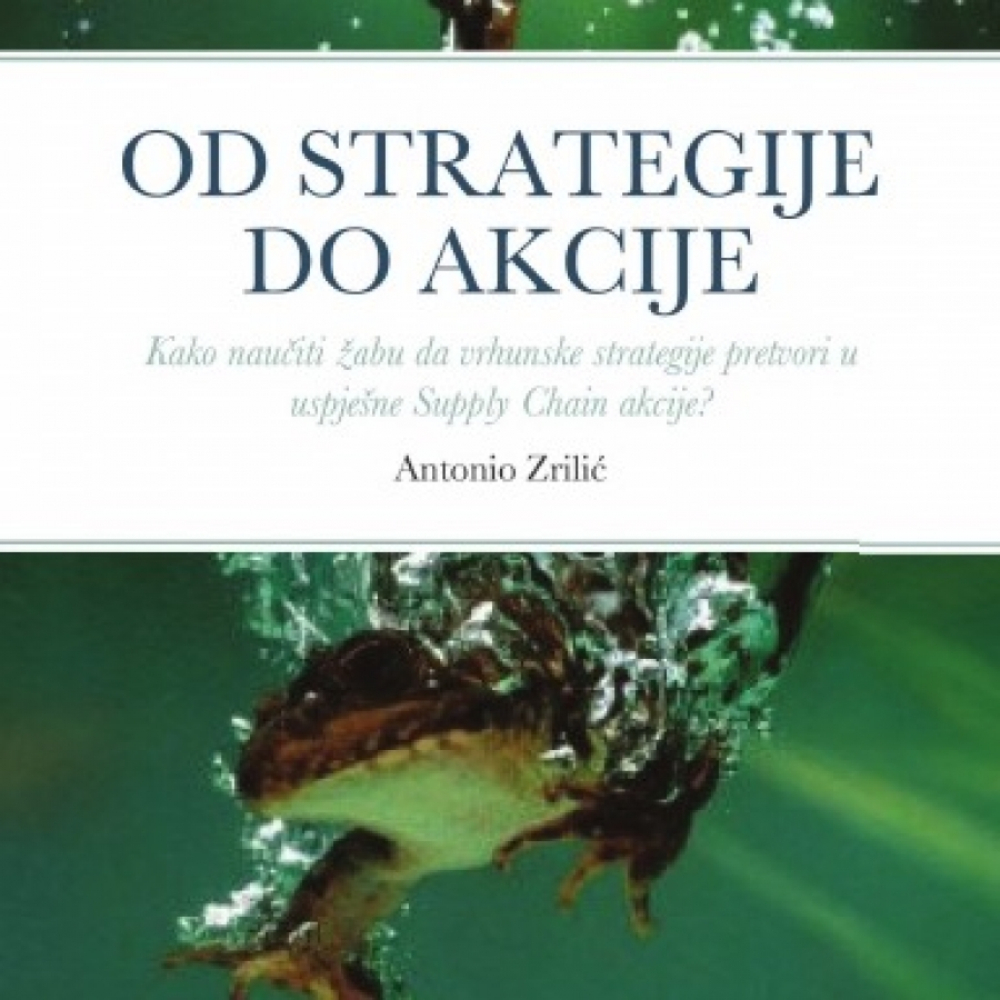 Webinar: OD STRATEGIJE DO AKCIJE